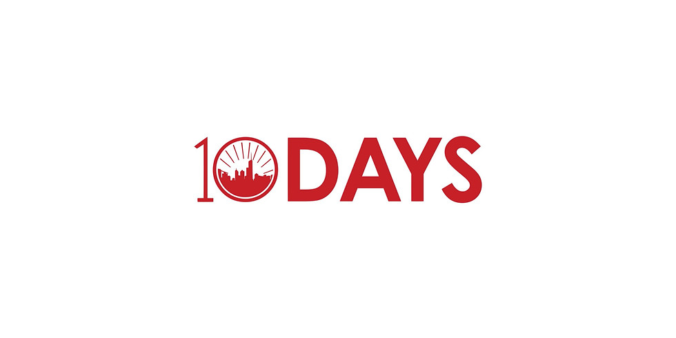 Planning and Prayer for 10 Days Utah (2)