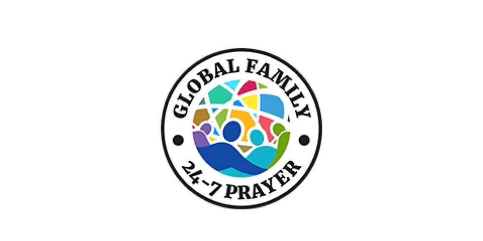Global Family 24-7 Prayer (2)