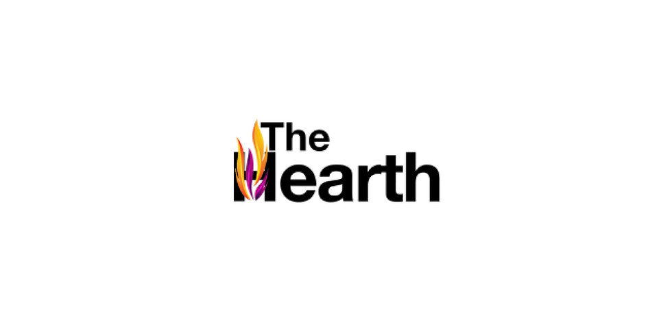 The Hearth - Song of Worship (1)