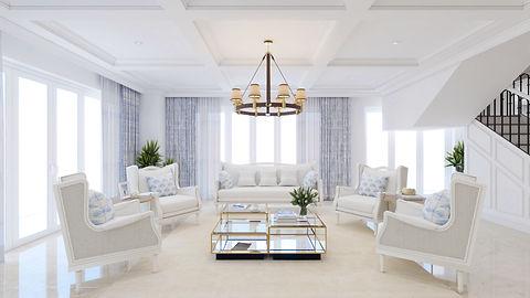 Luxury Hampton
