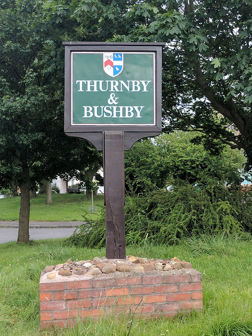 Thurnby & Bushby