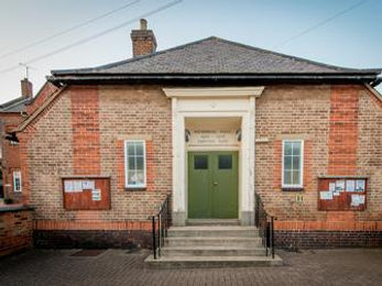 Thurnby Memorial Hall