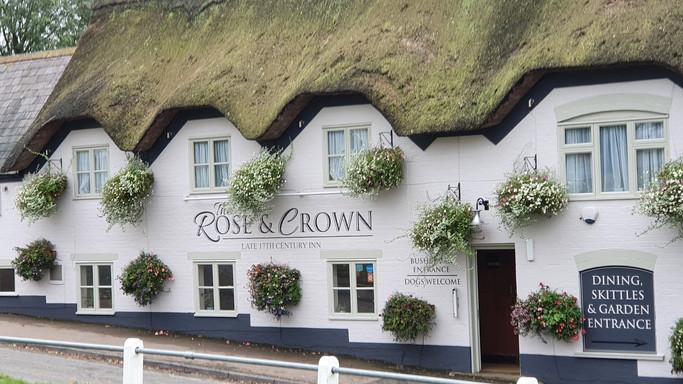 Rose and Crown Inn