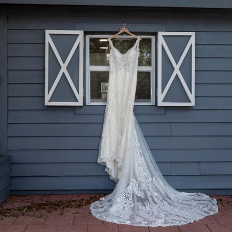 We love a good rustic wedding!
