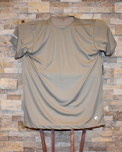 FIT-EZ Limestone T-Shirt