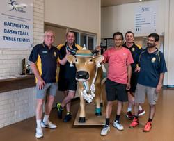 2017 Shepparton Veterans Tournament