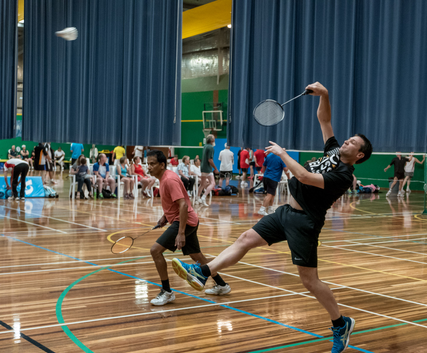 2017 Shepparton Veterans Tournament