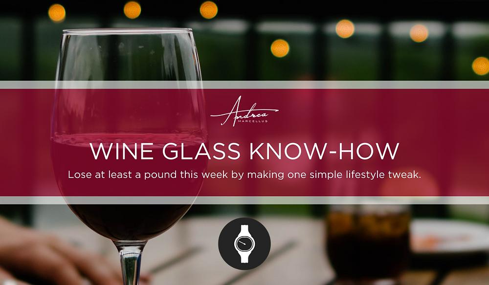 Lose at least a pound this week by making one simple lifestyel tweak.