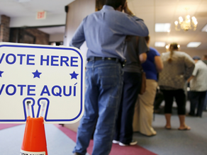 'Racist voter suppression': Texas laws keep Latinos from the ballot box, groups say