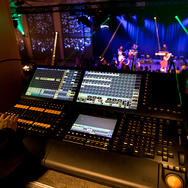 The Control Booth