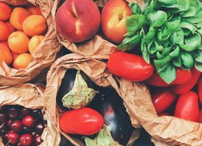 Quarantine Cuisine: How COVID-19 Could Change a Generation's Eating Habits