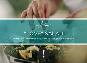 """Love"" Salad"
