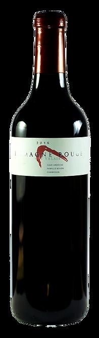 Humagne Rouge, Cave Ardévaz, Famille Boven, 2017, AOC Valais
