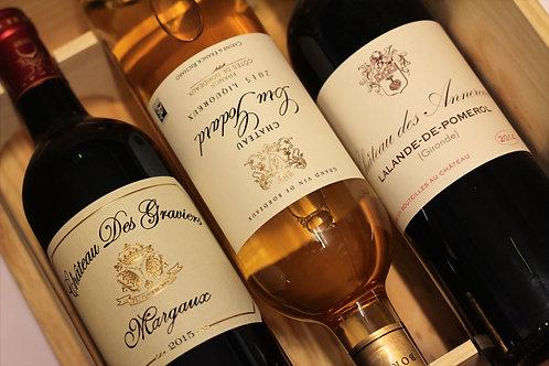 Les Bordeaux Bio : Des vignerons courageux et talentueux !