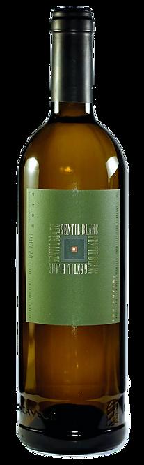 Gentil Blanc, Domaine Les Hutins, 2015, AOC Dardagny