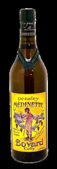 Louis Bovard, La Médinette, 2005, Appellation Dézaley Grand Cru Contrôlée