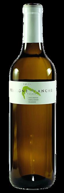 Humagne Blanche, Cave Ardévaz, Famille Boven, 2018, AOC Valais