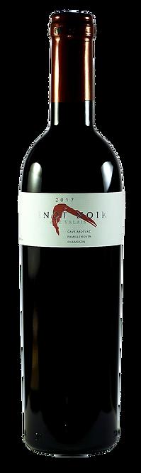 Pinot Noir, Cave Ardévaz, Famille Boven, 2017, AOC Valais