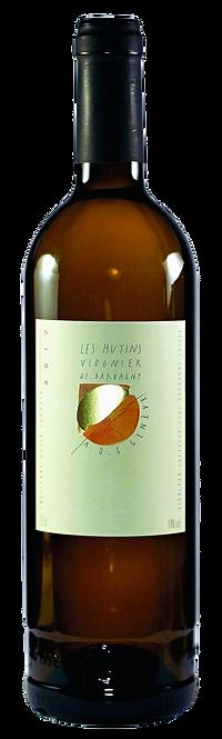 Viognier, Domaine Les Hutins, 2018, AOC Dardagny