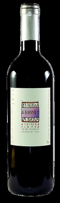 Gamay Vieilles Vignes La Briva, Domaine Les Hutins, 2019, AOC Dardagny