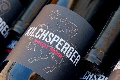Pinot Noir, Weingut Kilchsperger, 2018, AOC Zürich