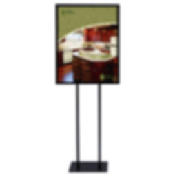 Display-Stand-Indoor-Sign-Display-Black.