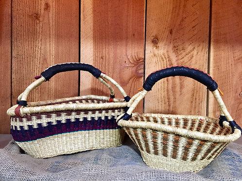 Box K - Harvest (10) / Fruit Baskets (10)