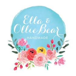 Ella and Ollie Bear