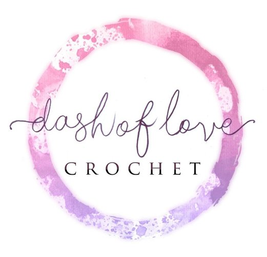 Dash of Love Crochet