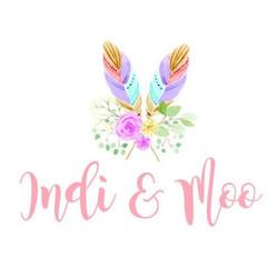 Indi and Moo