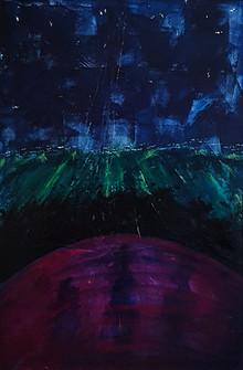 Event Horizon (60x90cm)