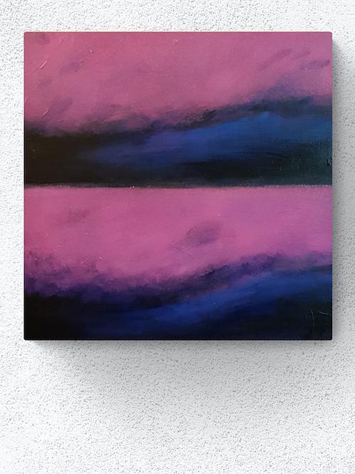 Dual Horizon