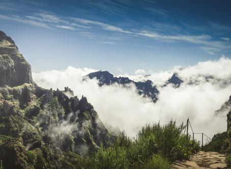 Madeira - Die Insel mitten im Atlantik