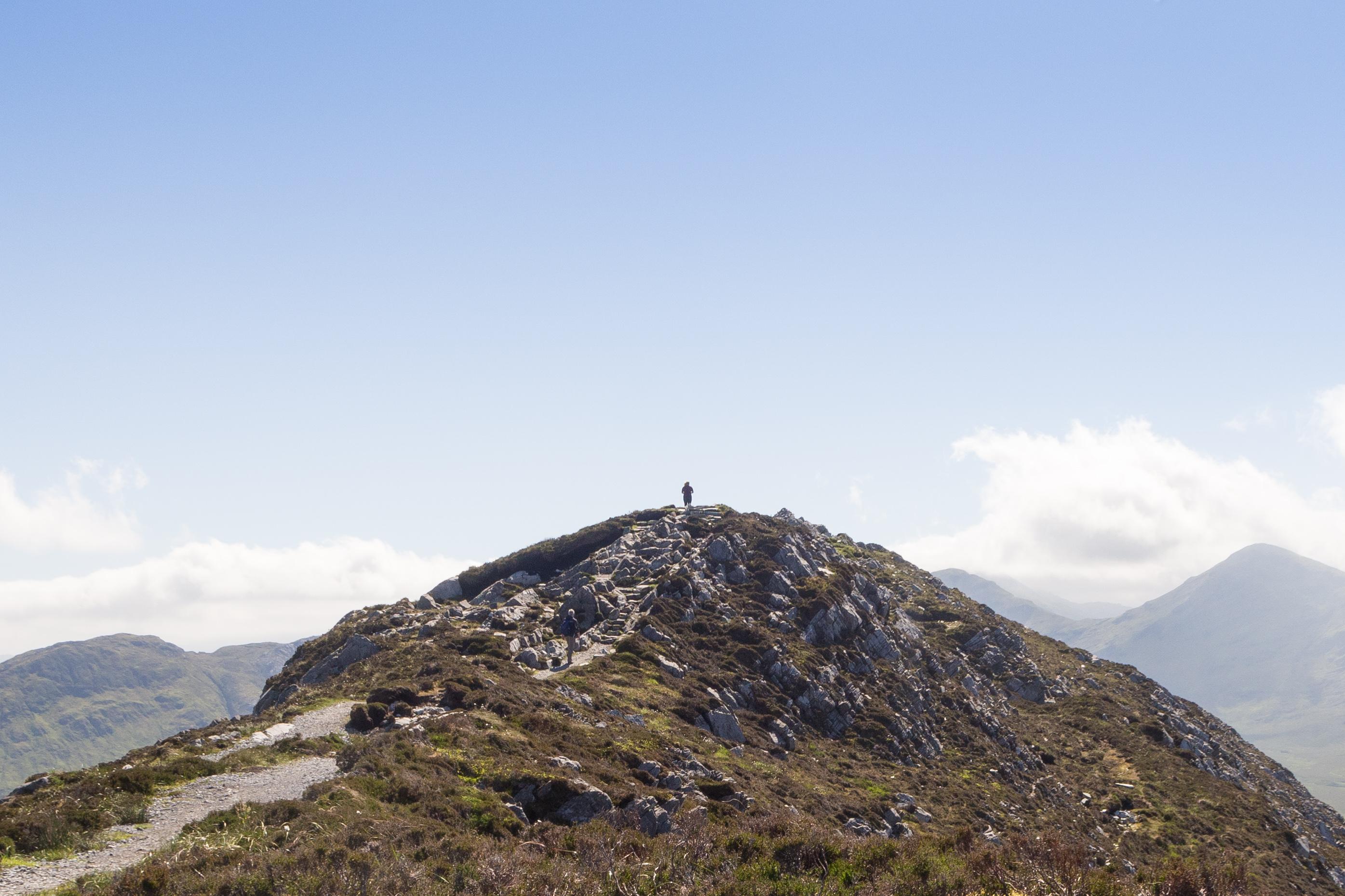 Irlande - Connemara -  mai 2017-126