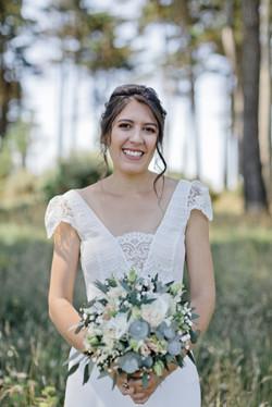 Photographie - Mariage - O fleur de sel - Bretagne - Morbihan - Carnac - weeding - Lilian