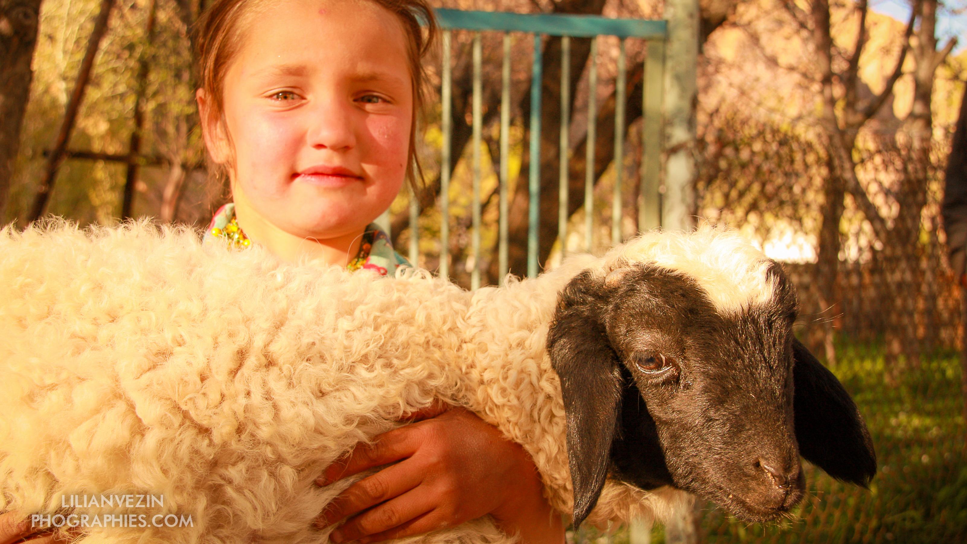 Portraits Tadjiks-6