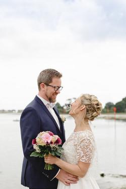 Mariage - Bretagne - Morbihan - Lilian- Vezin (40)
