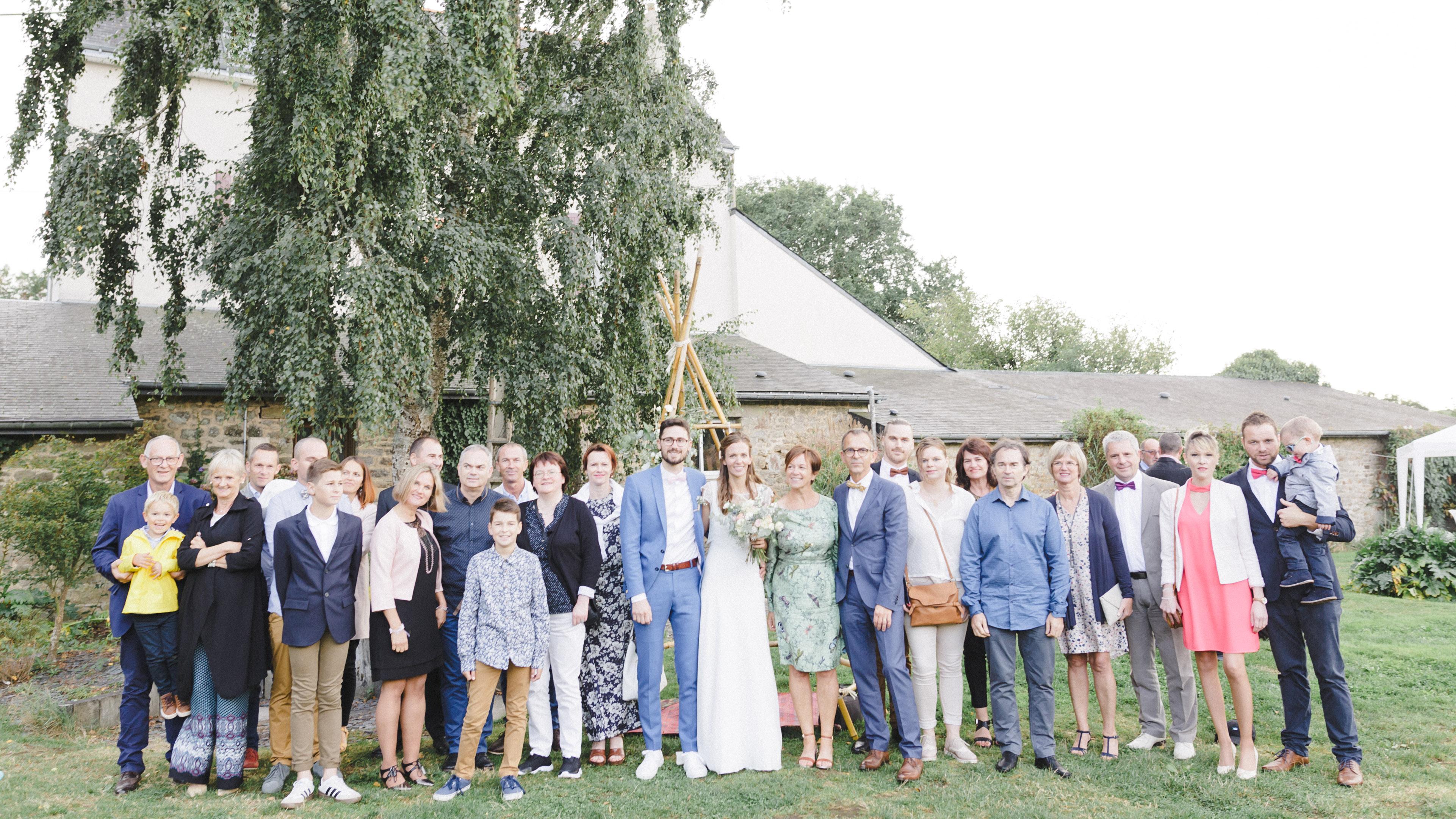 Mariage Jardins des Acanthes Morbihan Lilian Vezin Photographie (148)