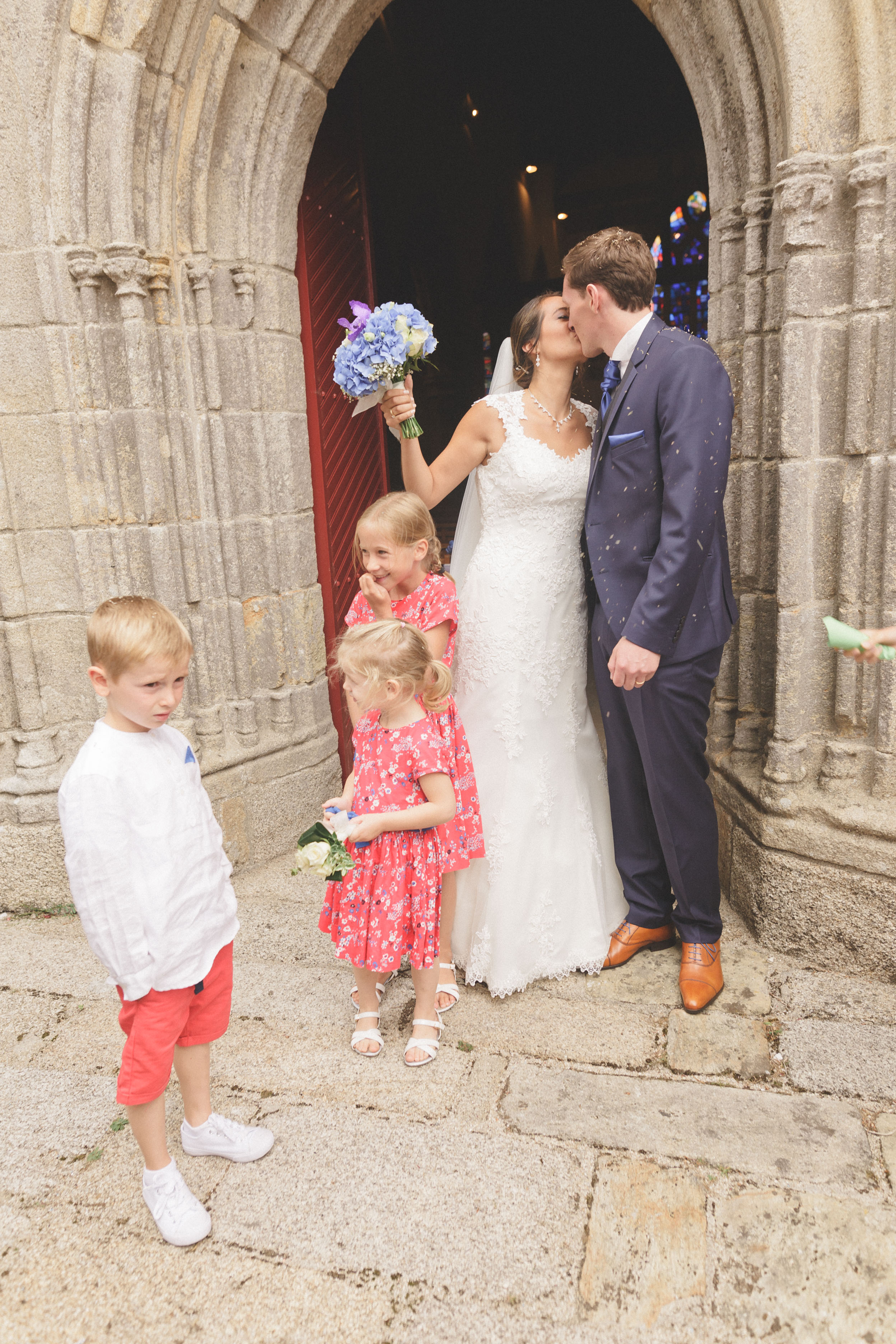 Photographie - Mariage - Bretagne - Finistere - Morbihan - Lilian Vezin Photographie (23)