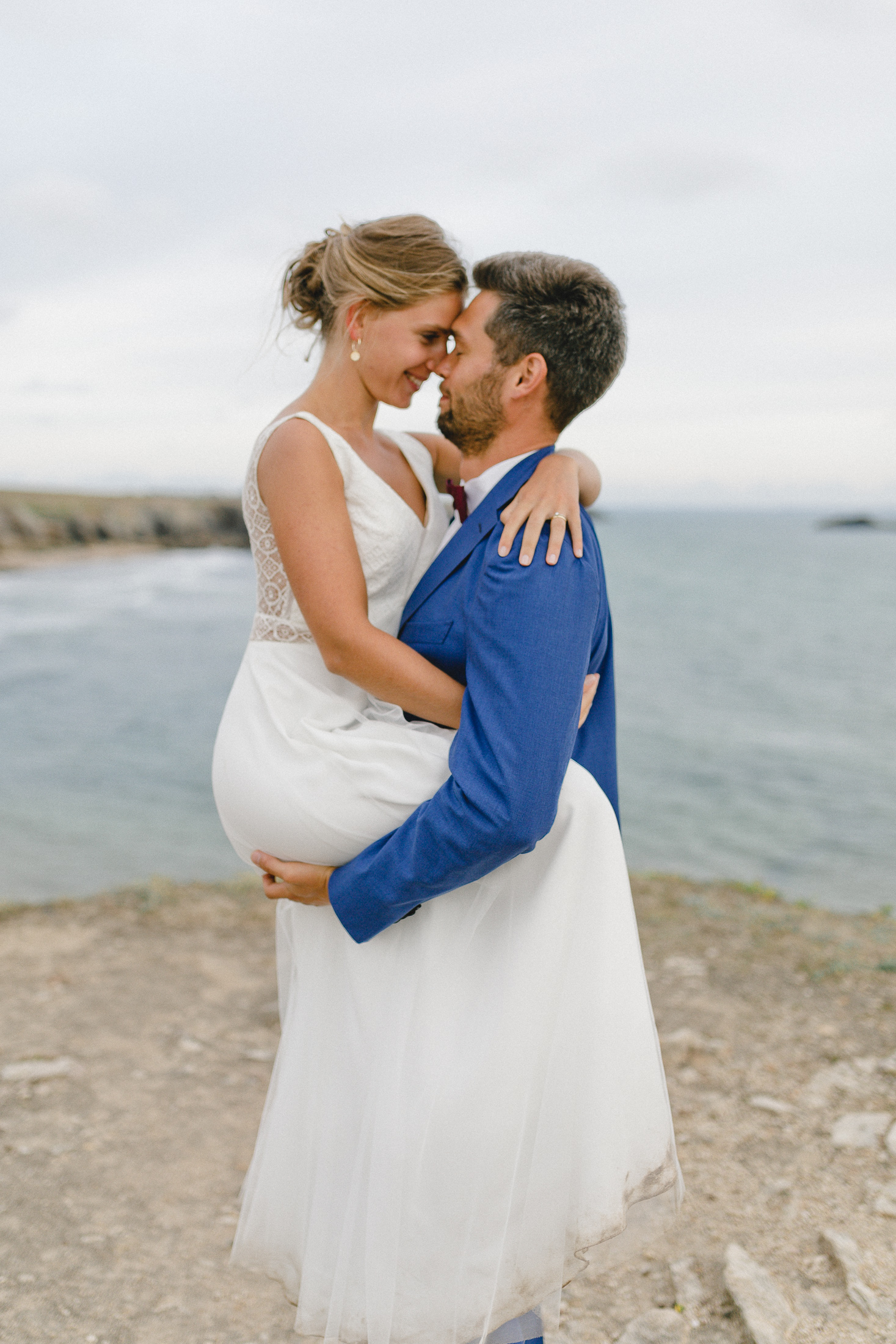 Photographe Mariage Morbihan Bretagne Re
