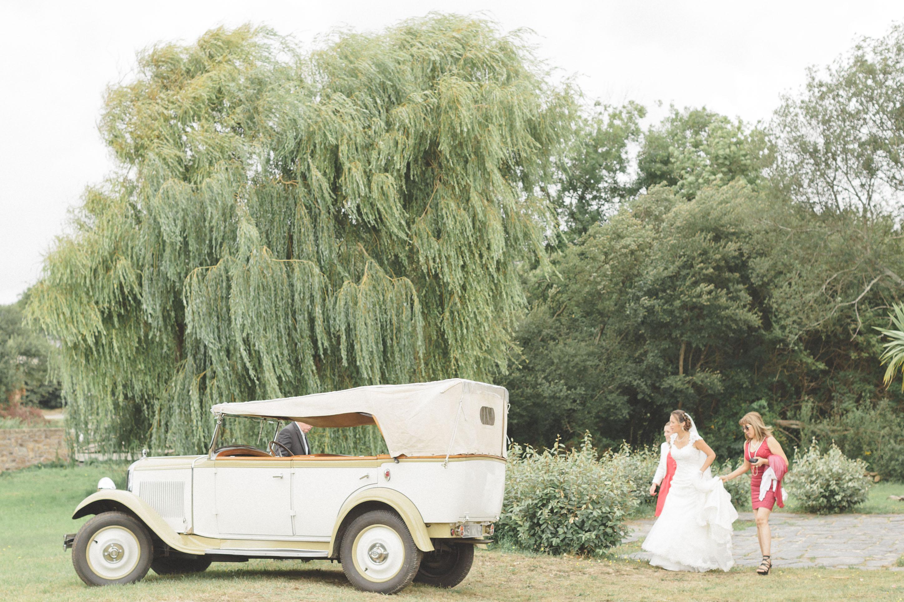Photographie - Mariage - Bretagne - Finistere - Morbihan - Lilian Vezin Photographie (8)