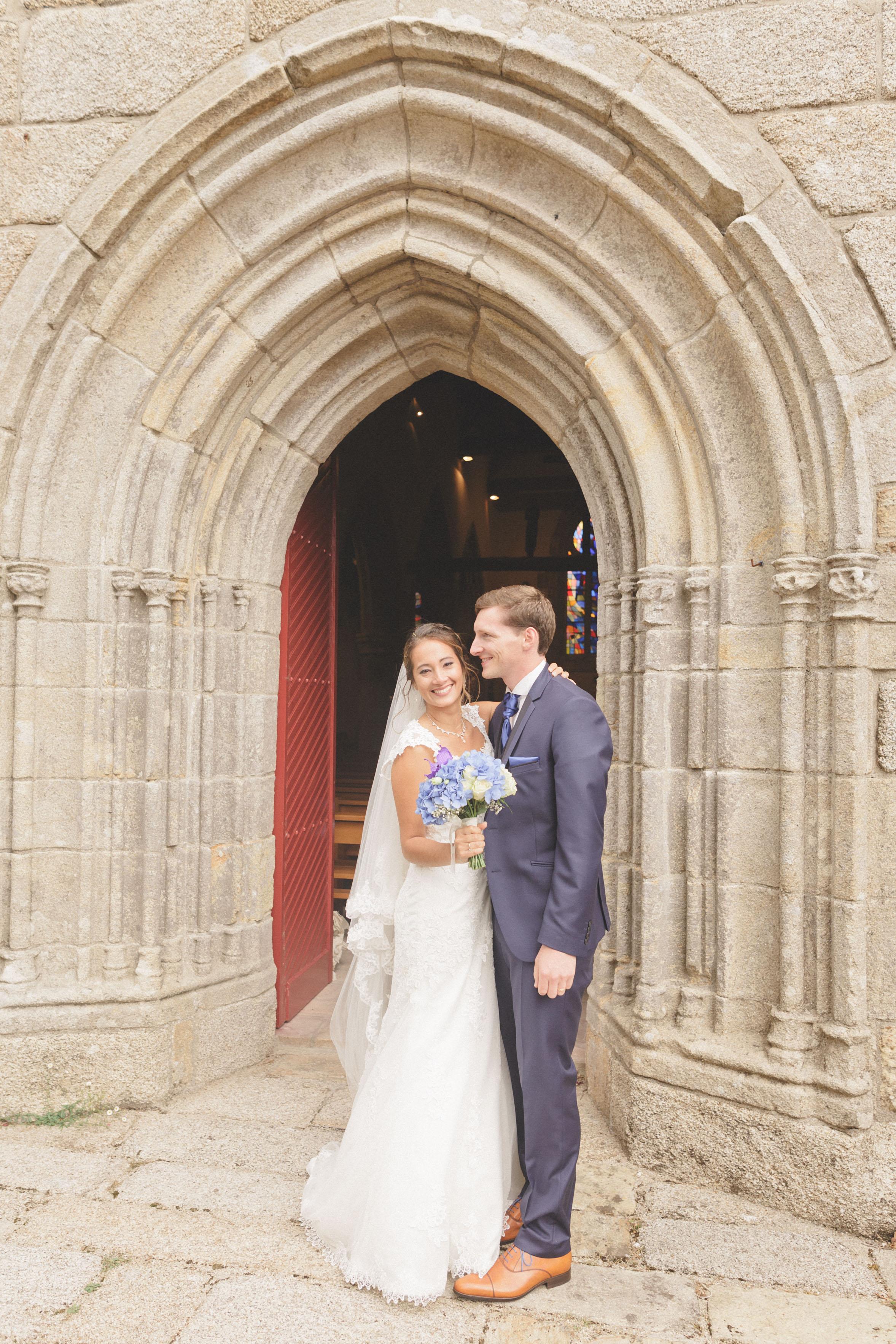 Photographie - Mariage - Bretagne - Finistere - Morbihan - Lilian Vezin Photographie (26)