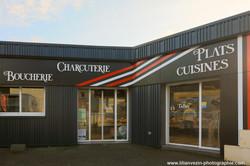 Boucherie Le Sommer Grand-Champ  www