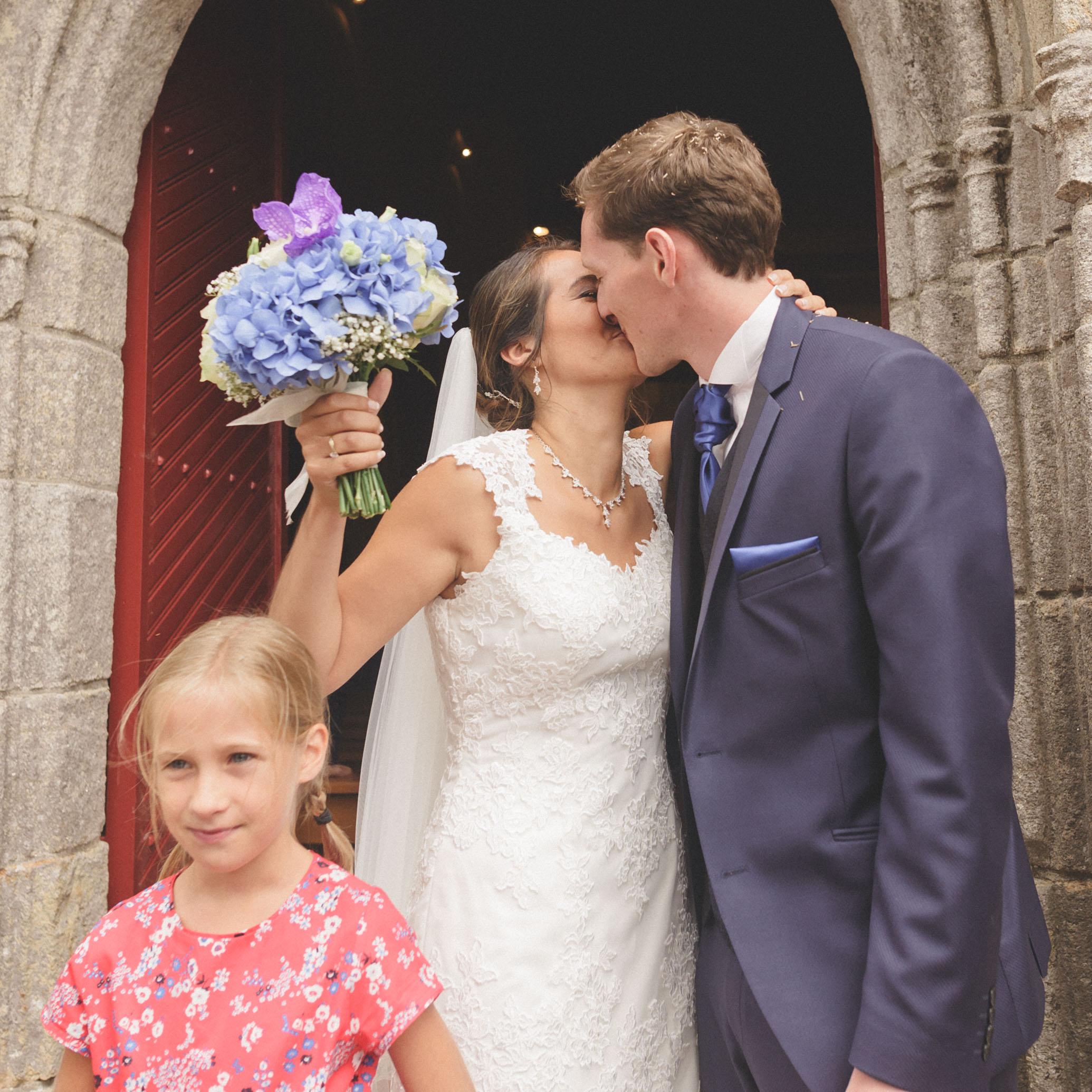 Photographie - Mariage - Bretagne - Finistere - Morbihan - Lilian Vezin Photographie (24)