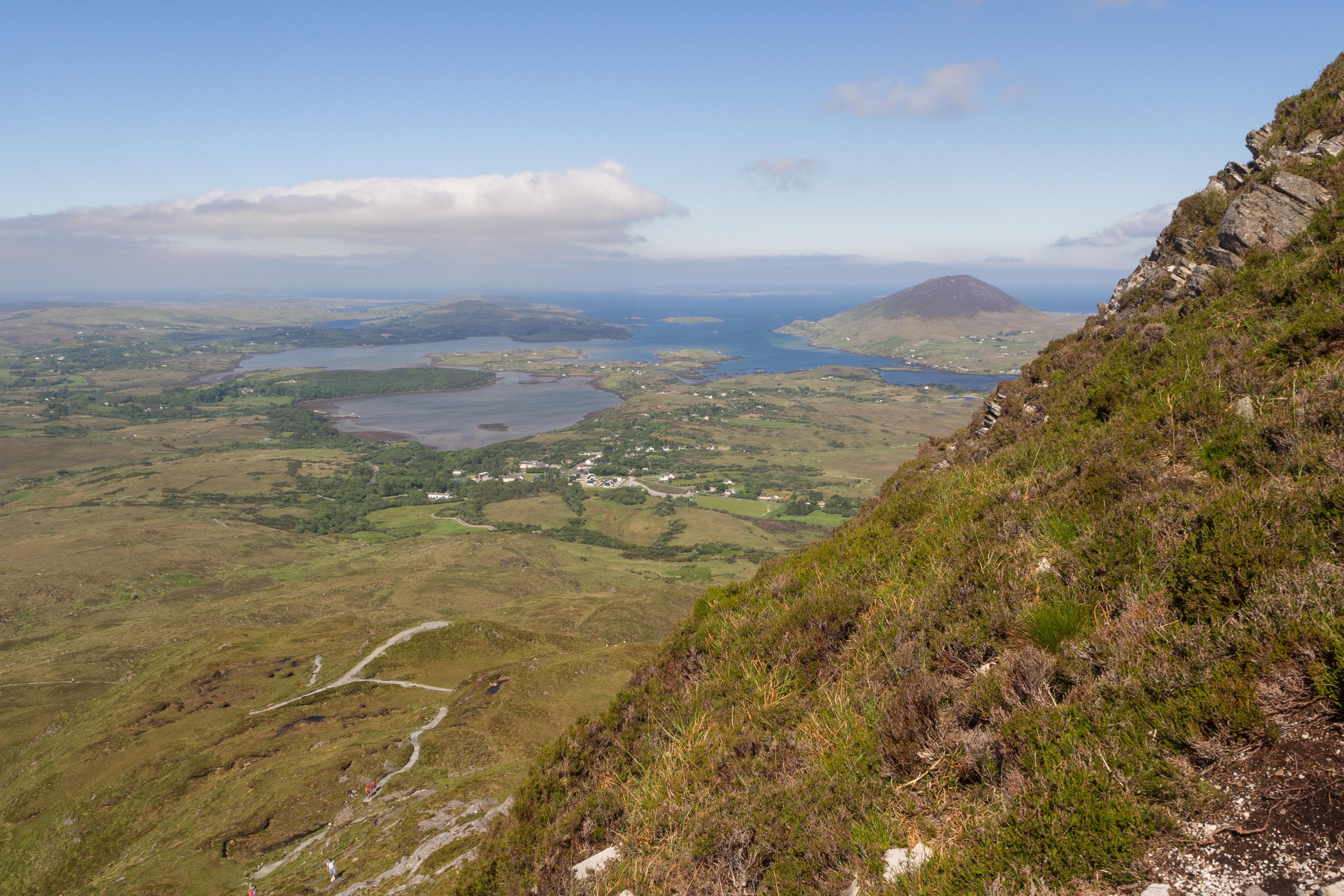 Irlande - Connemara -  mai 2017-124