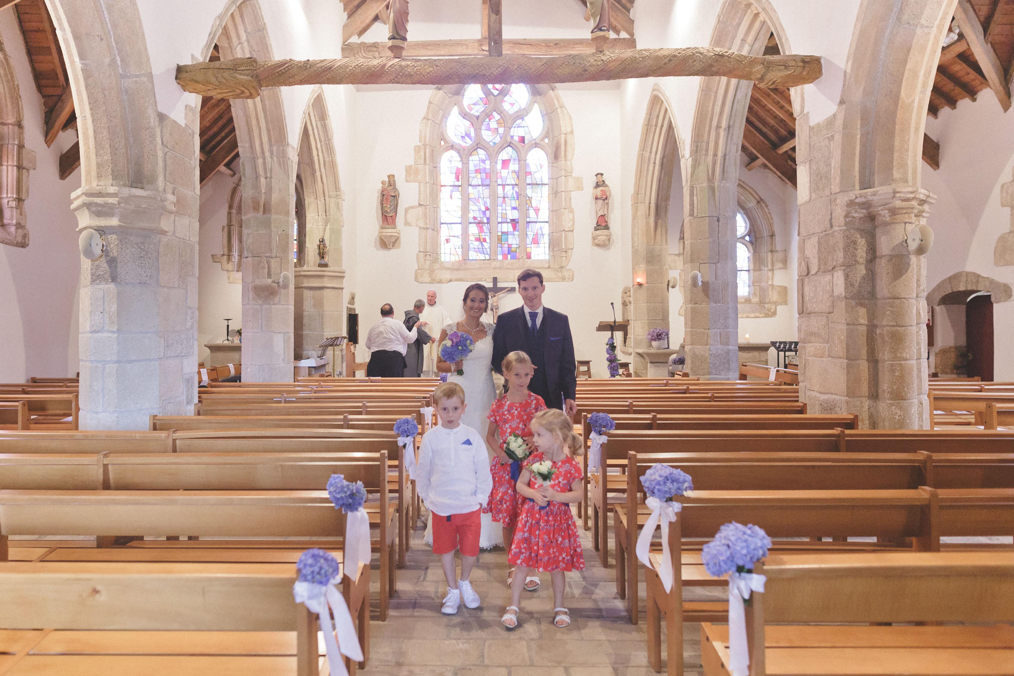 Photographie - Mariage - Bretagne - Finistere - Morbihan - Lilian Vezin Photographie (22)