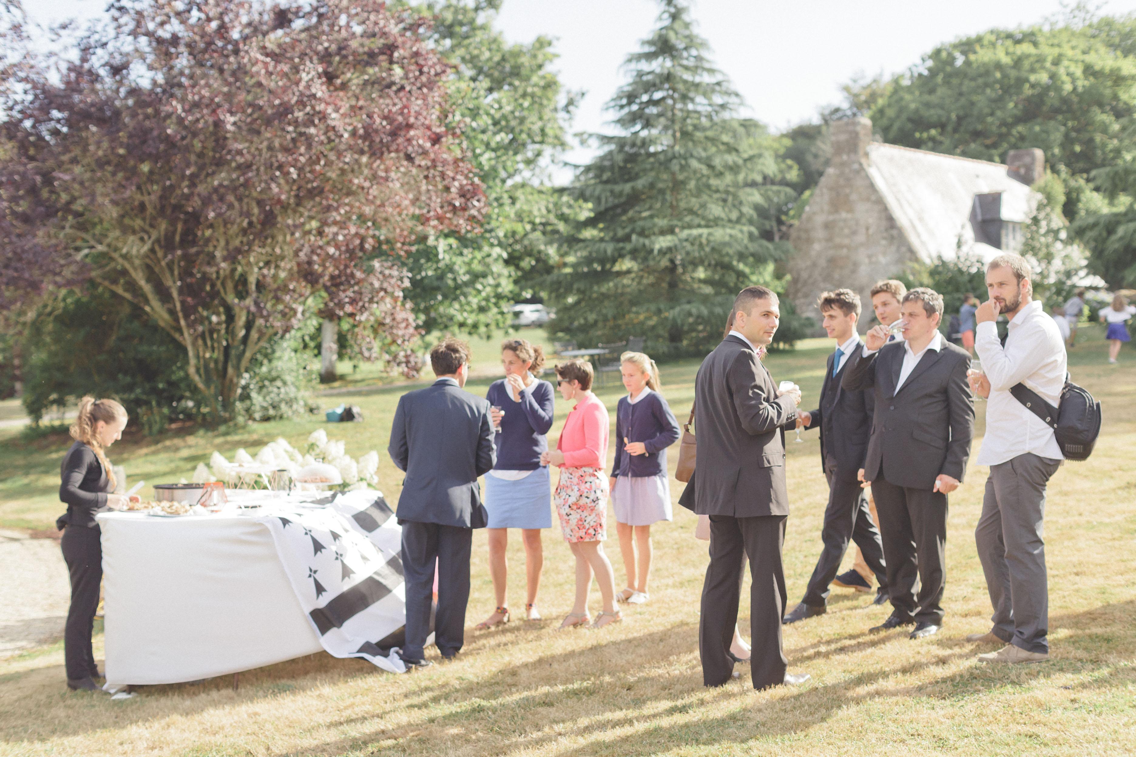 Photographie - Mariage - Bretagne - Finistere - Morbihan - Lilian Vezin Photographie (56)