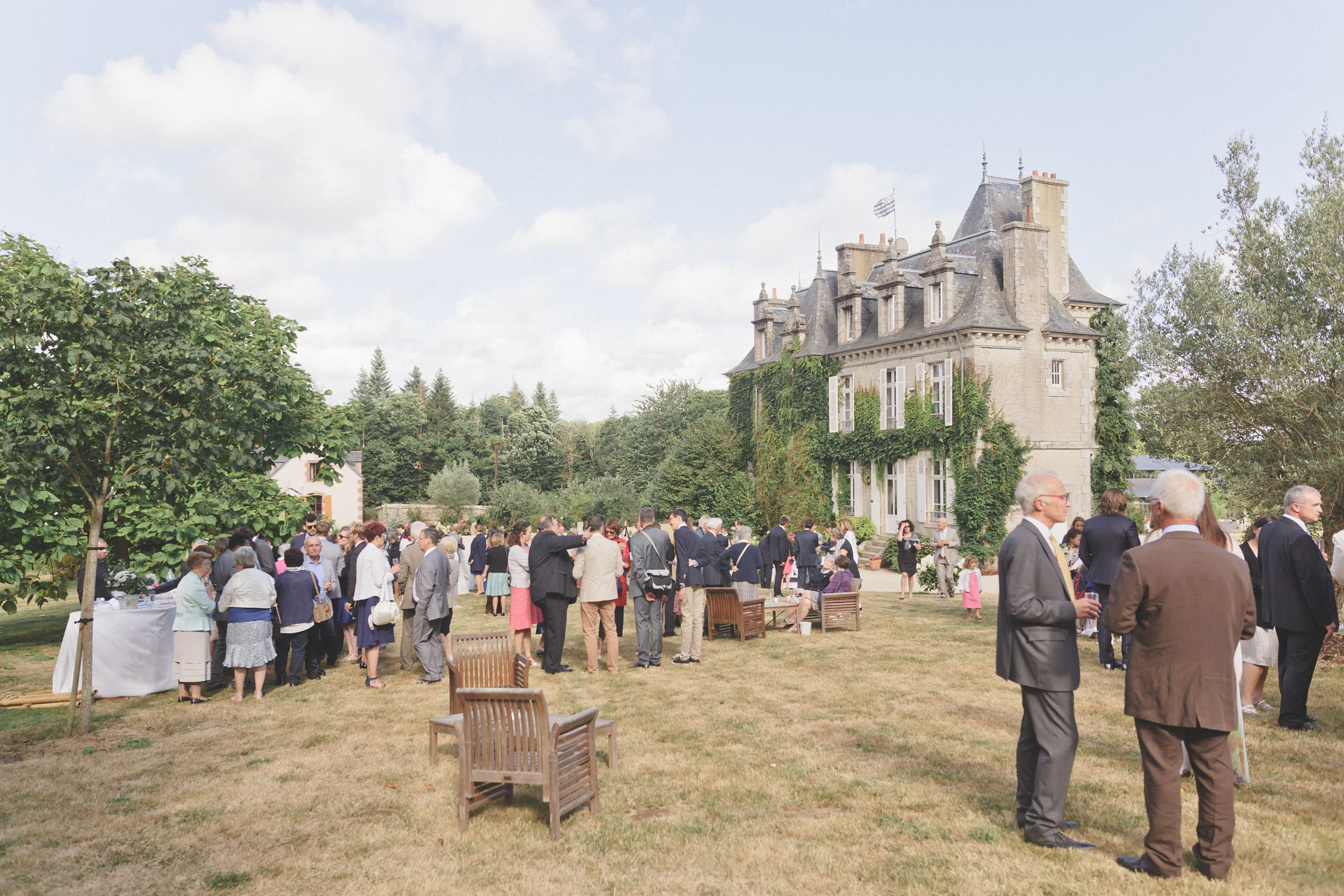 Photographie - Mariage - Bretagne - Finistere - Morbihan - Lilian Vezin Photographie (55)