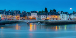 Stage photo de nuit Morbihan Baden Lilian Vezin Photographie