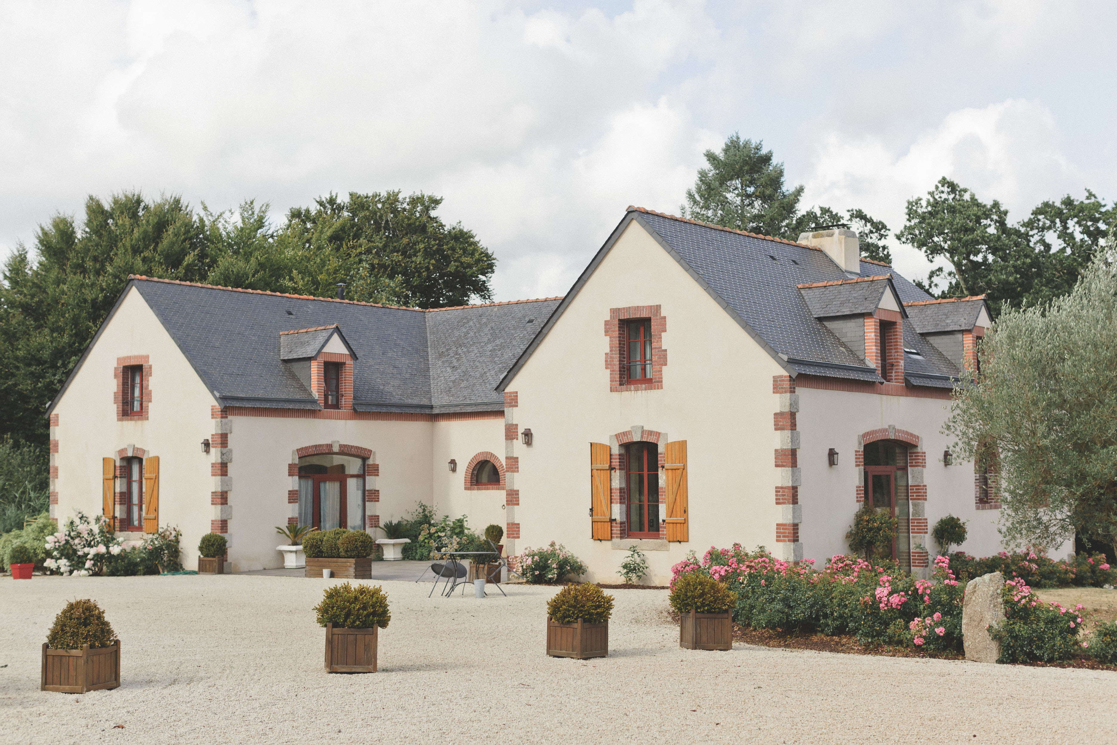 Photographie - Mariage - Bretagne - Finistere - Morbihan - Lilian Vezin Photographie (57)